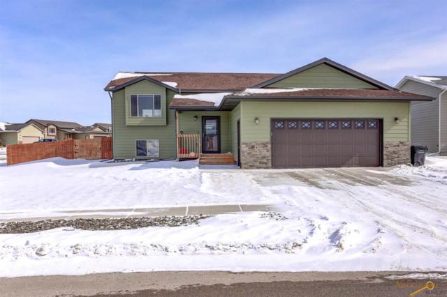 4 Giants Dr, Rapid City, SD 57701 (MLS #142680) :: Christians Team Real Estate, Inc.
