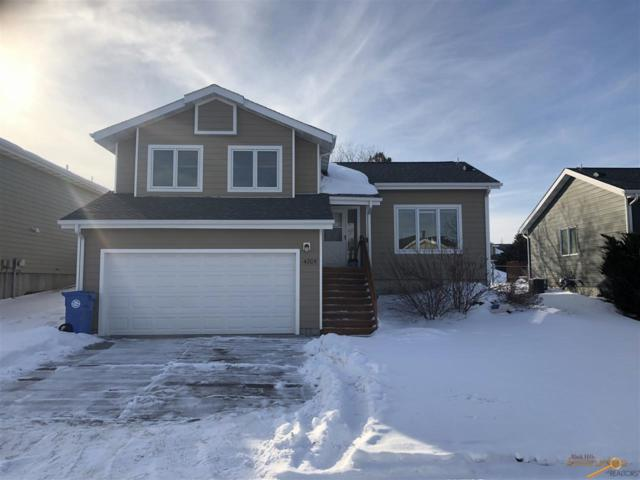 4205 Range View Ct, Rapid City, SD 57701 (MLS #142686) :: Christians Team Real Estate, Inc.