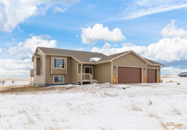 15561 229TH ST, Box Elder, SD 57719 (MLS #142689) :: Dupont Real Estate Inc.