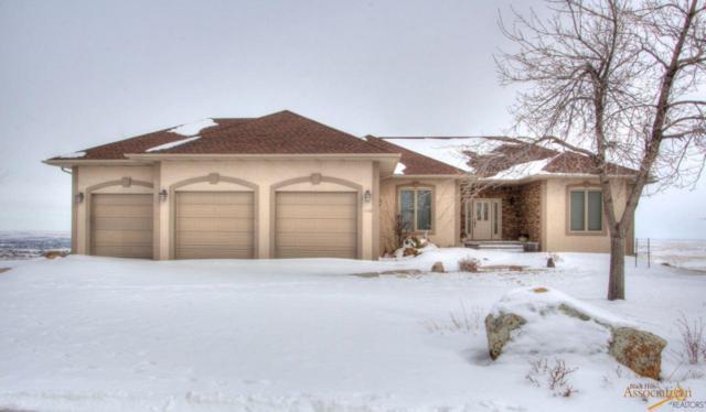 1100 Regency Ct, Rapid City, SD 57701 (MLS #142690) :: Christians Team Real Estate, Inc.