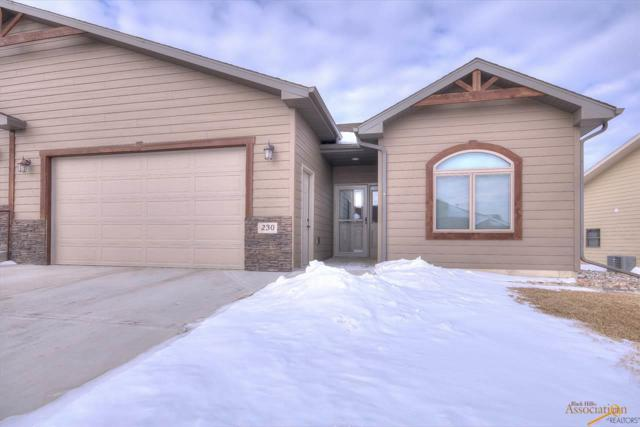 230 Enchantment Rd, Rapid City, SD 57701 (MLS #142691) :: Christians Team Real Estate, Inc.