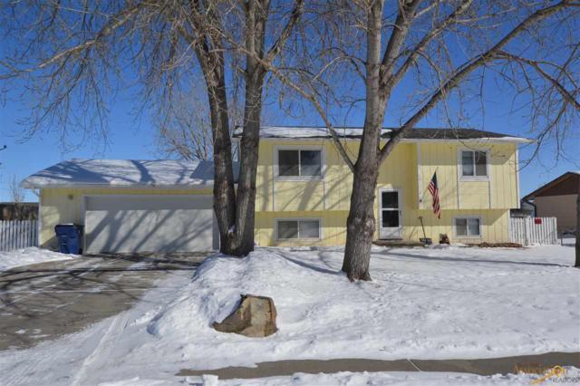 6408 W Elmwood Dr, Black Hawk, SD 57718 (MLS #142723) :: VIP Properties