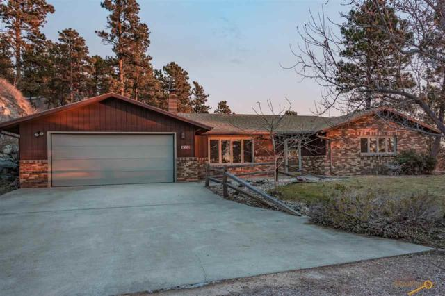 1290 Cimmaron Hill Dr, Rapid City, SD 57701 (MLS #142766) :: Christians Team Real Estate, Inc.
