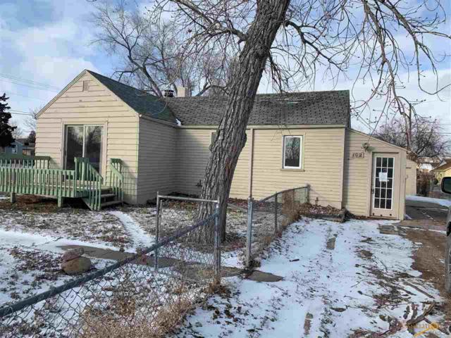 102 E Monroe, Rapid City, SD 57701 (MLS #142773) :: Christians Team Real Estate, Inc.