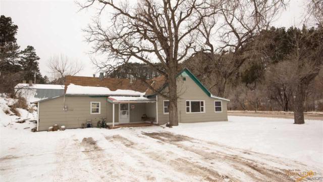 721 Madill, Keystone, SD 57751 (MLS #142776) :: VIP Properties
