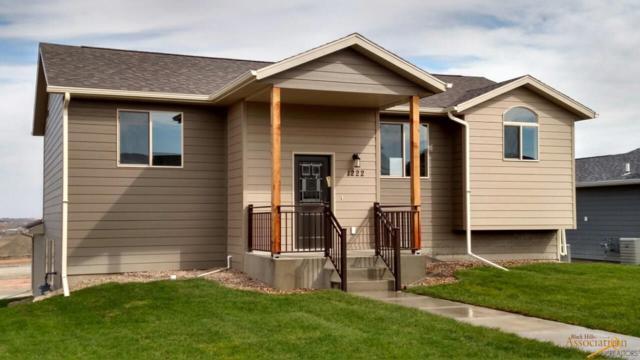 1230 Juneau Dr, Box Elder, SD 57719 (MLS #142781) :: VIP Properties