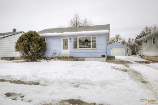1207 E St Cloud, Rapid City, SD 57701 (MLS #142783) :: Christians Team Real Estate, Inc.