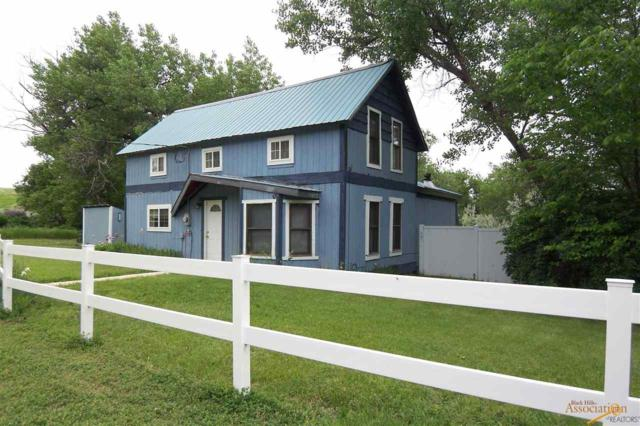 107 Oral Rd, Oral, SD 57722 (MLS #142787) :: Dupont Real Estate Inc.