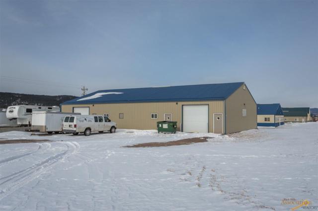 11865 Quaal Rd, Black Hawk, SD 57718 (MLS #142791) :: VIP Properties