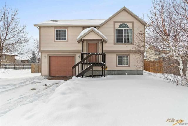 4645 Shayla Ct, Rapid City, SD 57703 (MLS #142795) :: Christians Team Real Estate, Inc.