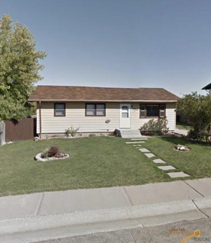 2602 Badger Dr, Sturgis, SD 57785 (MLS #142801) :: VIP Properties