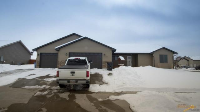 303 E Enchanted Pines Dr, Rapid City, SD 57701 (MLS #142810) :: Christians Team Real Estate, Inc.