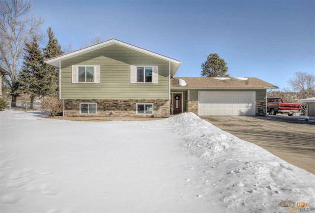 510 Berry Blvd, Rapid City, SD 57702 (MLS #142812) :: Christians Team Real Estate, Inc.