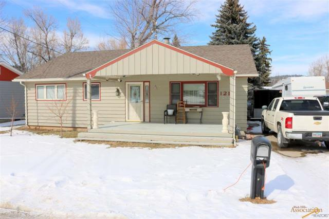 1211 Deadwood St, Sturgis, SD 57785 (MLS #142847) :: Christians Team Real Estate, Inc.