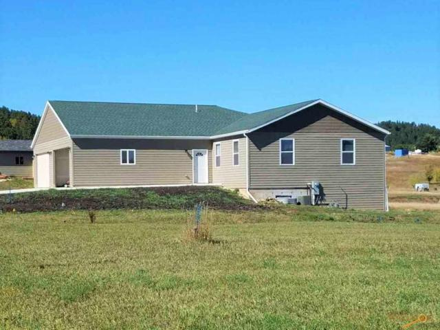 646 Teton Way, Whitewood, SD 57793 (MLS #142867) :: Dupont Real Estate Inc.