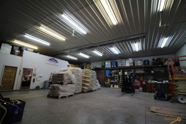 1051 Kennel Dr, Rapid City, SD 57701 (MLS #142869) :: VIP Properties