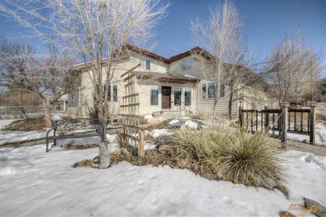 235 N 6TH ST, Hot Springs, SD 57747 (MLS #142873) :: Dupont Real Estate Inc.