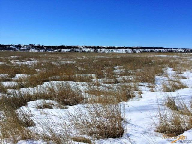 108 Custer Dr, Belle Fourche, SD 57717 (MLS #142879) :: Christians Team Real Estate, Inc.