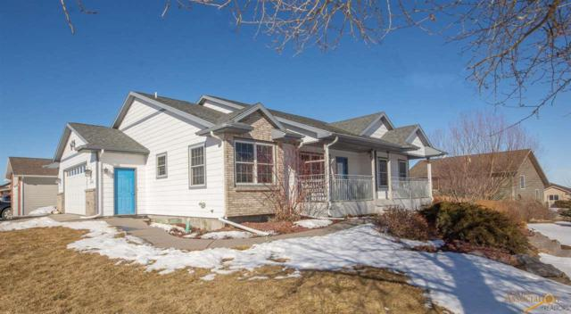 4040 Sand Cherry Ln, Rapid City, SD 57703 (MLS #142891) :: VIP Properties
