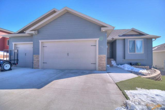 930 Copperfield Dr, Rapid City, SD 57703 (MLS #142893) :: Christians Team Real Estate, Inc.