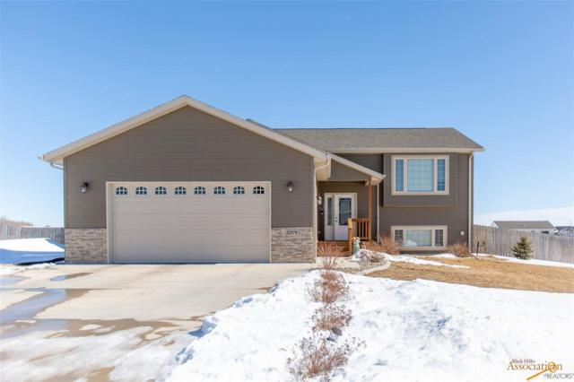 22970 Morninglight Dr, Rapid City, SD 57703 (MLS #142903) :: Christians Team Real Estate, Inc.