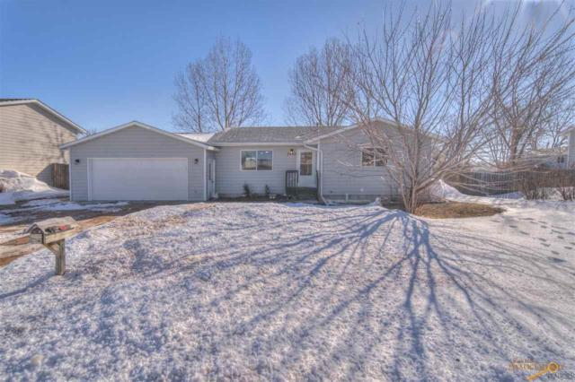 2450 Harwood, Rapid City, SD 57703 (MLS #142907) :: VIP Properties