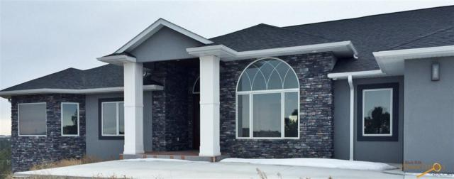 3853 Elysian Ct, Rapid City, SD 57702 (MLS #142912) :: VIP Properties