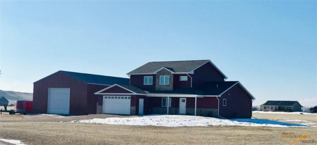 1527 Single Tree Dr, Piedmont, SD 57769 (MLS #142927) :: VIP Properties
