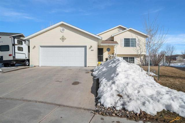 140 Adonia Lane, Rapid City, SD 57701 (MLS #142929) :: Christians Team Real Estate, Inc.