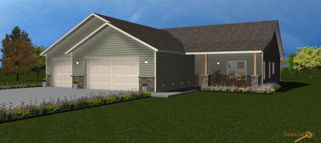 23478 Brahman Lane, Rapid City, SD 57703 (MLS #142934) :: Dupont Real Estate Inc.