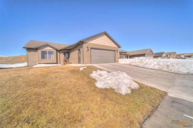 136 Melano St, Rapid City, SD 57701 (MLS #142935) :: Dupont Real Estate Inc.