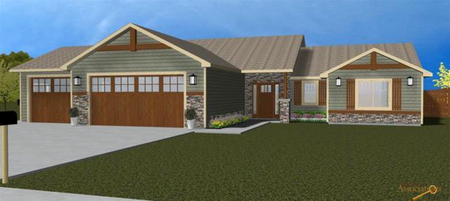Lot 5B Brahman Lane, Rapid City, SD 57703 (MLS #142938) :: Christians Team Real Estate, Inc.