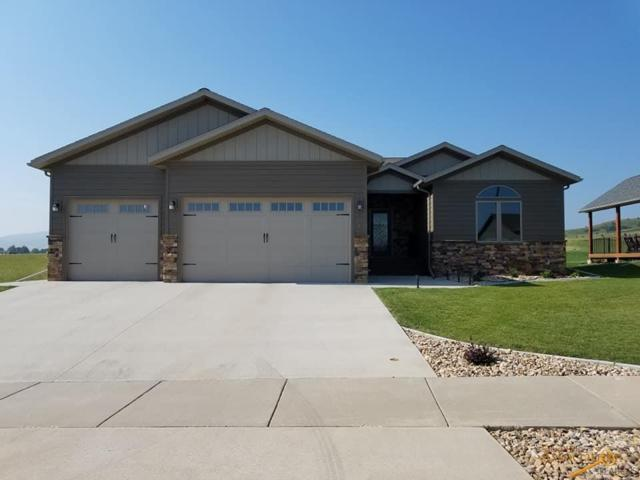 8111 Brooks Loop, Spearfish, SD 57783 (MLS #142939) :: VIP Properties