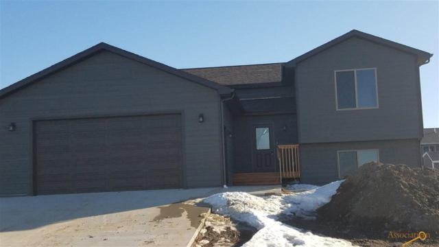 1235 Kodiak Drive, Box Elder, SD 57719 (MLS #142942) :: Christians Team Real Estate, Inc.