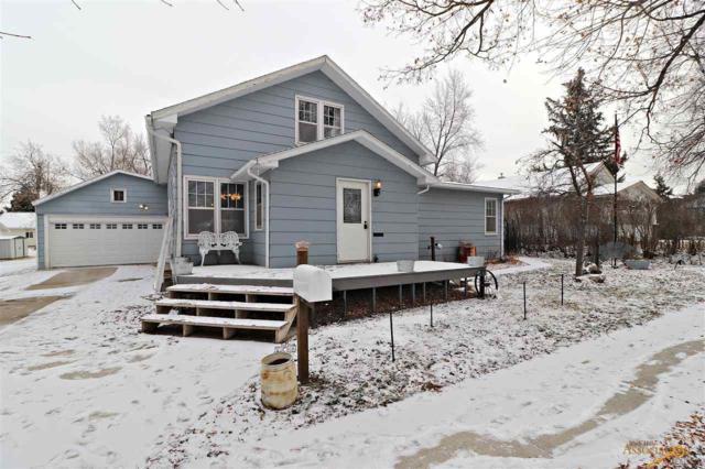 1516 Davenport St, Sturgis, SD 57785 (MLS #142943) :: VIP Properties