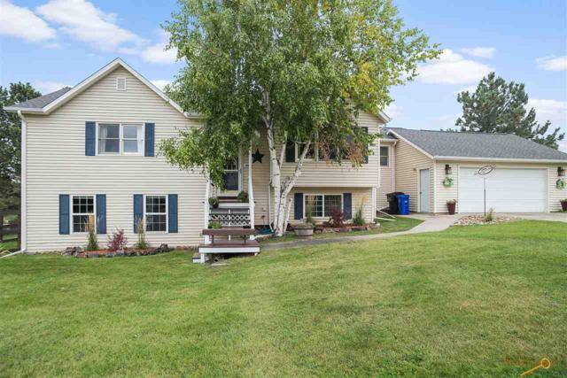 4802 Tanager Ct, Rapid City, SD 57702 (MLS #142946) :: VIP Properties