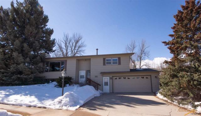 2411 Cameron Dr, Rapid City, SD 57702 (MLS #142947) :: VIP Properties