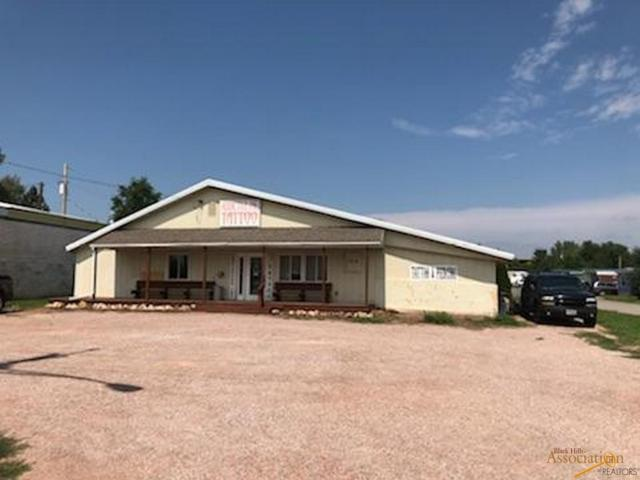 106 Box Elder Rd, Box Elder, SD 57719 (MLS #142948) :: VIP Properties