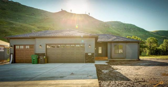 14344 Wolf Creek Court, Summerset, SD 57769 (MLS #142953) :: VIP Properties