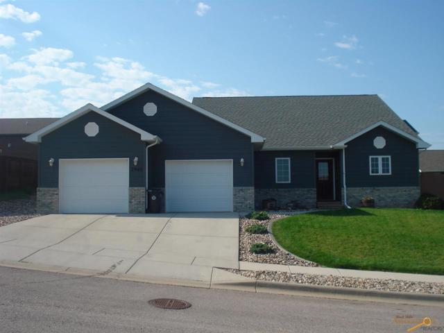 2945 Sourdough Rd, Rapid City, SD 57702 (MLS #142955) :: VIP Properties