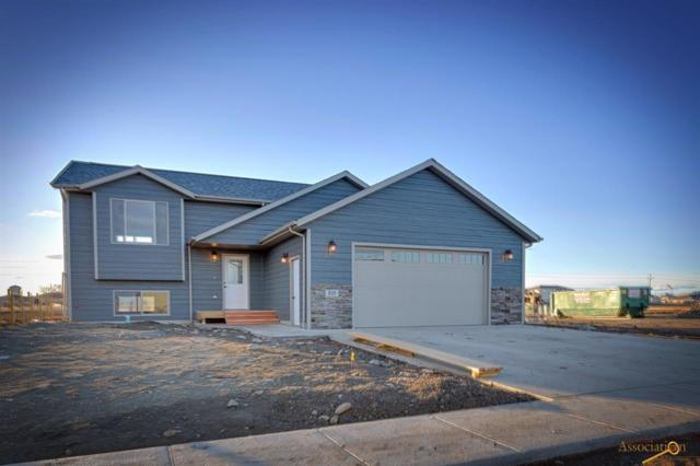 836 Bayonet Dr, Box Elder, SD 57719 (MLS #142958) :: VIP Properties