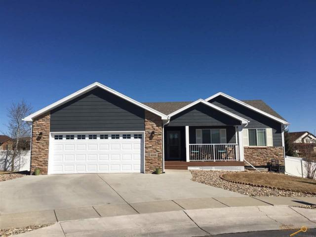 6810 Porthcawl Ct, Rapid City, SD 57702 (MLS #142964) :: VIP Properties
