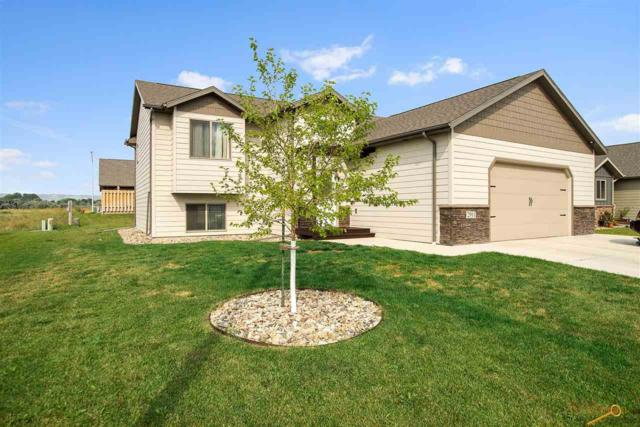 2911 Olive Grove Ct, Rapid City, SD 57703 (MLS #142965) :: Dupont Real Estate Inc.