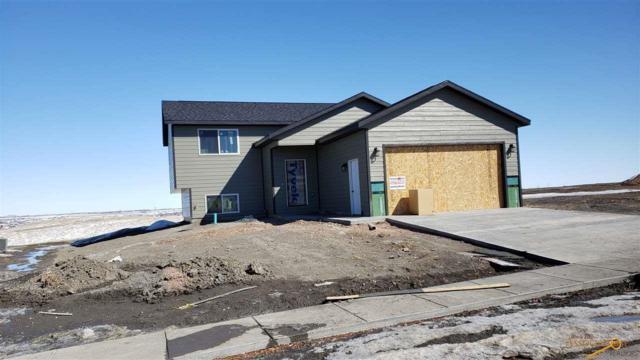 1216 Kodiak Drive, Box Elder, SD 57719 (MLS #142966) :: VIP Properties