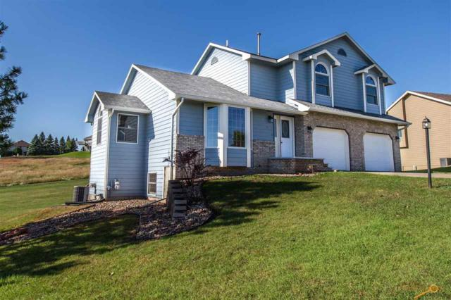 5401 Barberry Ct, Rapid City, SD 57702 (MLS #142967) :: VIP Properties