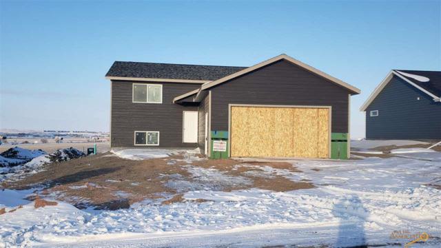 1220 Kodiak Drive, Box Elder, SD 57719 (MLS #142968) :: VIP Properties