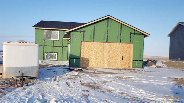 1211 Kodiak Drive, Box Elder, SD 57719 (MLS #142969) :: VIP Properties