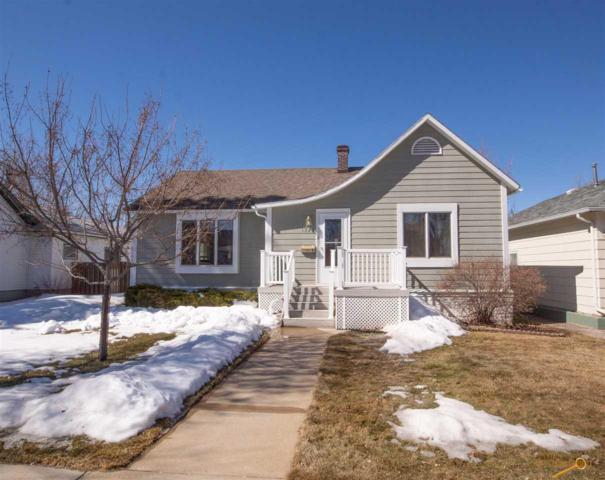 1325 Pine, Sturgis, SD 57785 (MLS #142971) :: VIP Properties