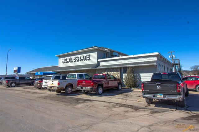 2700 W Main, Rapid City, SD 57702 (MLS #142974) :: Christians Team Real Estate, Inc.