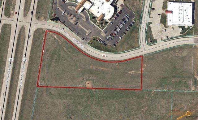 TBD Addison Ave, Rapid City, SD 57701 (MLS #142975) :: VIP Properties